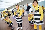 福岡で「ミニオンズラン」開催へ ミニオン姿でミッションクリア目指す