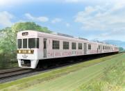 西鉄、新観光列車「ザ レールキッチン チクゴ」 筑後の食と工芸乗せて走る