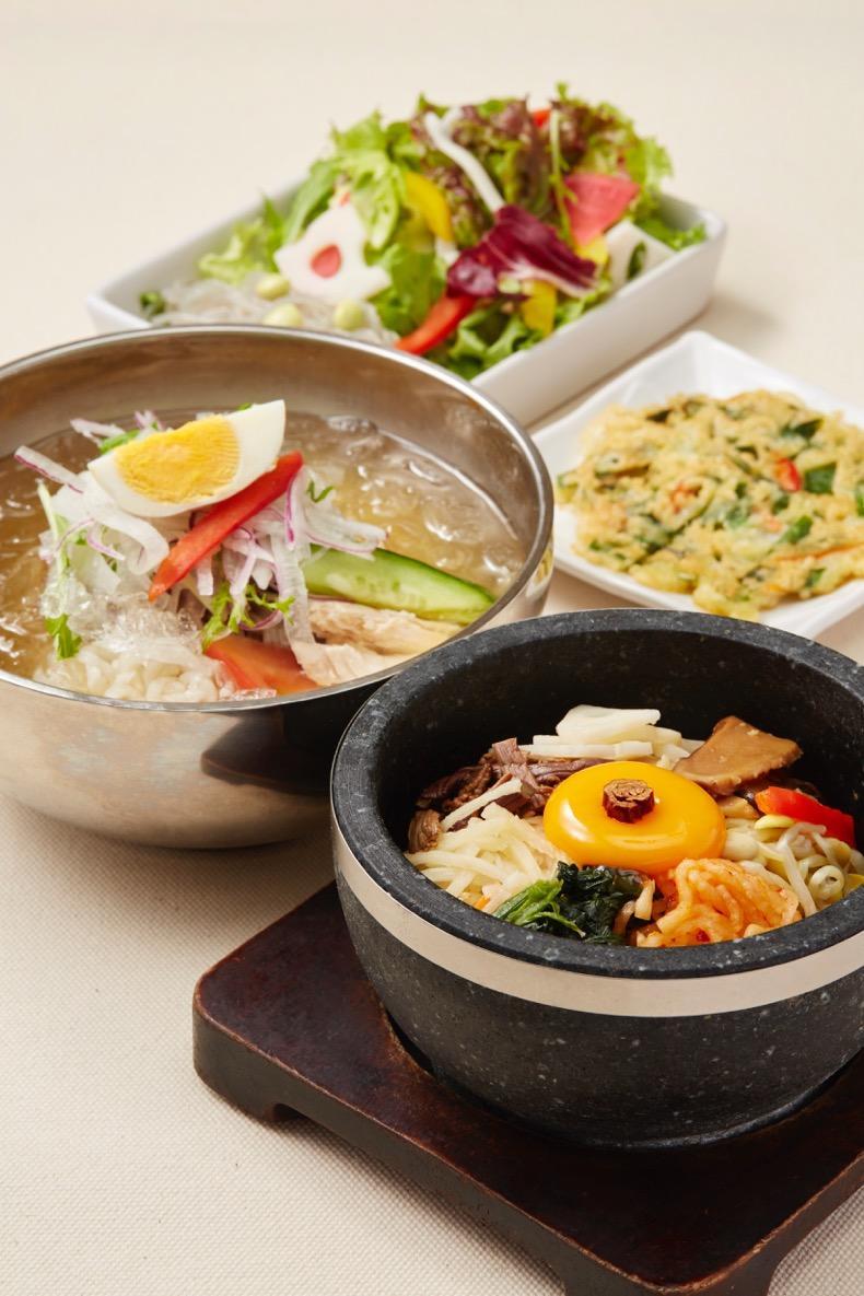 福岡パルコに韓国屋台料理「ポチャ」がオープン