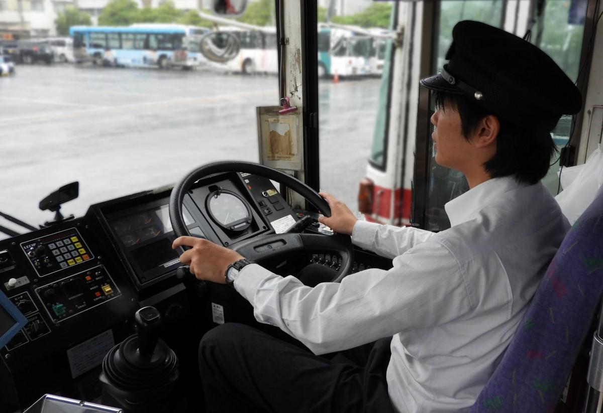 「養成運転士」採用の第一期生が研修を経て独り立ちへ