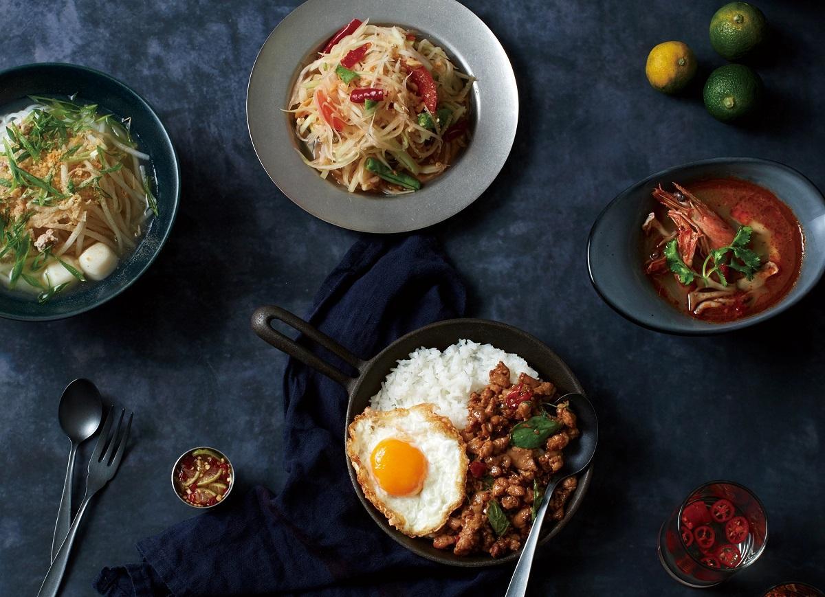 ソラリアプラザにタイ料理レストラン「マンゴツリーカフェ」 写真はイメージ