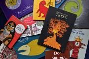 天神で南インドの出版社・タラブックスの展覧会 絵本や原画など180点