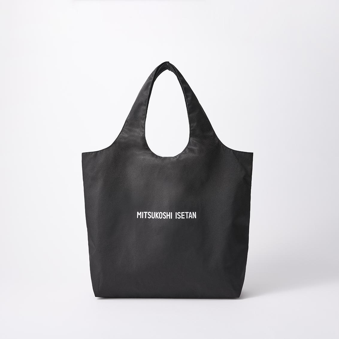 岩田屋・福岡三越共通の「オリジナルコンパクトバッグ」