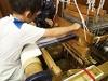 天神で「福岡県伝統的工芸品展」 カプセル工芸品も