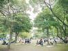 天神・須崎公園でピクニックイベント ライブやワークショップも