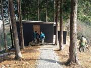 徳島・神山の「隠された図書館」、一日限定で一般公開へ