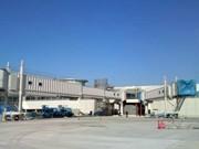 羽田第2ターミナル増築部、4月供用開始へ-旧暫定国際線ターミナル跡地