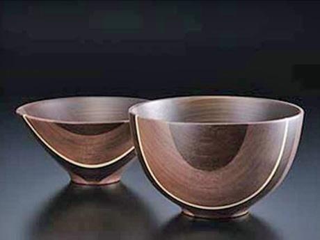 神奈川県の伝統工芸品「箱根寄木細工」