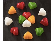 インターコンチで「カラフル ショコラ」販売へ 野菜やフルーツ使った4種