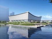 東京五輪・パラリンピックバレー会場、「有明アリーナ」新設で決定