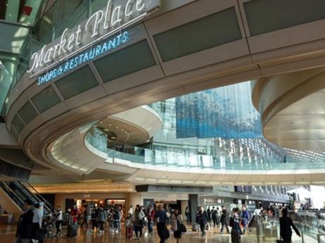 羽田空港が2年連続で定時運航率世界トップに 英OAG調査