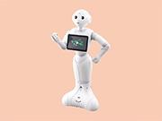 羽田空港で「案内ロボット」試験導入 2020年に向けた取り組みの一環