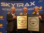 羽田空港が世界空港ランキング2部門で世界1位 利便性・快適性を総合評価