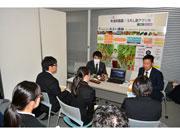 東京流通センターで農業に特化した就・転職フェア 全国57社が出展