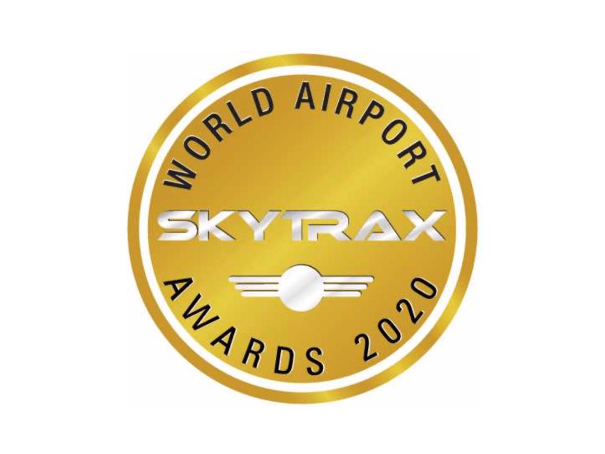 SKYTRAXが実施する「World Airport Awards 2020」