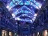 ヴィーナスフォートでフローズンイベント NAKED Inc.が「凍りついた世界」演出