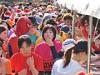 お台場で「スイーツマラソン」開催へ 200種超のスイーツ用意