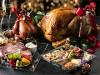 ヒルトン東京お台場で「クリスマスマーケット」 重さ7キロの特大ローストターキーも