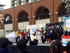武蔵野大・有明キャンパスで大学祭 学生ダンスバトルや声優トークショーも