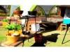 お台場の屋上バーベキュー場がリニューアル コンセプトエリアやこだわり食材も