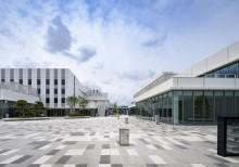 大規模複合施設「羽田イノベーションシティ」開業 テナントは順次営業開始