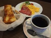 富山最古の喫茶店「ツタヤ」が27年ぶりモーニングメニュー復刻