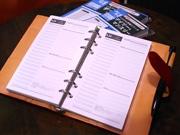 富山のウェブマーケティング会社がオリジナル手帳リフィル 失敗経験生かし開発
