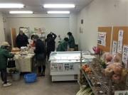 富山・中央通り商店街で「ぜんざい・お雑煮祭り」 今年で最後の開催に