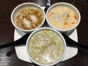 黒部の飲食店で「水餃子まつり」 23店がアレンジメニュー