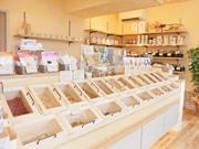 富山にナッツ&ドライフルーツ専門店 オーガニック食材やコーヒーも