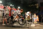 富山グランドプラザで競輪イベント バーチャルレース、袋ラーメン食べ放題も