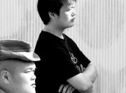 富山市中心商店街で映画「まちむすび」クランクイン 地域住民が出演
