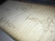 「国際北陸工芸アワード」で蛭谷和紙職人・川原隆邦さんが最終審査へ