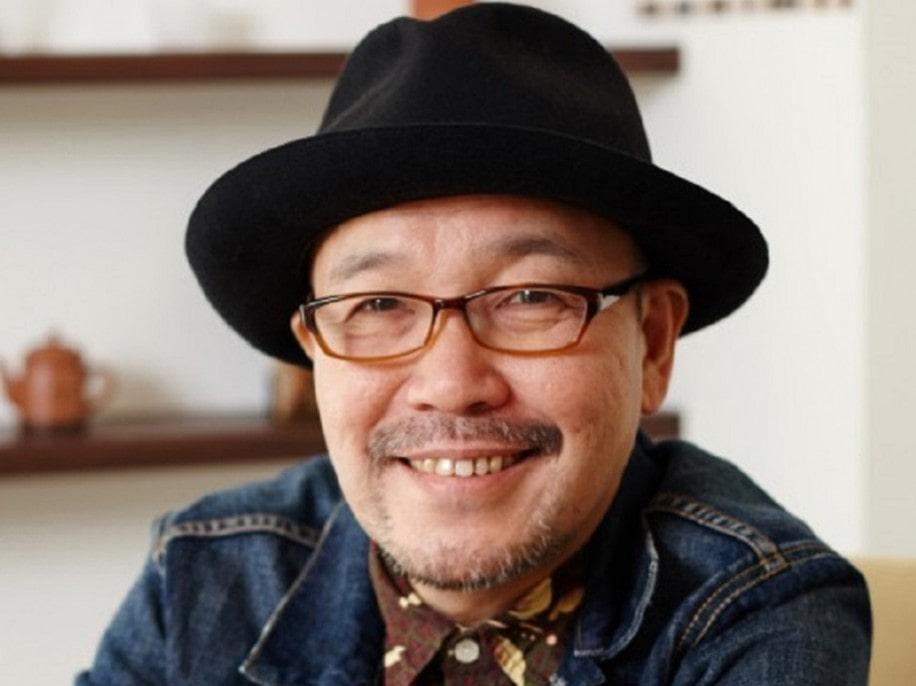 「孤独のグルメ」の原作者として知られる久住昌之さん