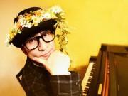 富山でシンガーソングライターのリクオさんライブ 「ファムズデリ」らのフードも