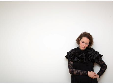 3枚目となるアルバム「Endless Summer」を発売したソーレイさん