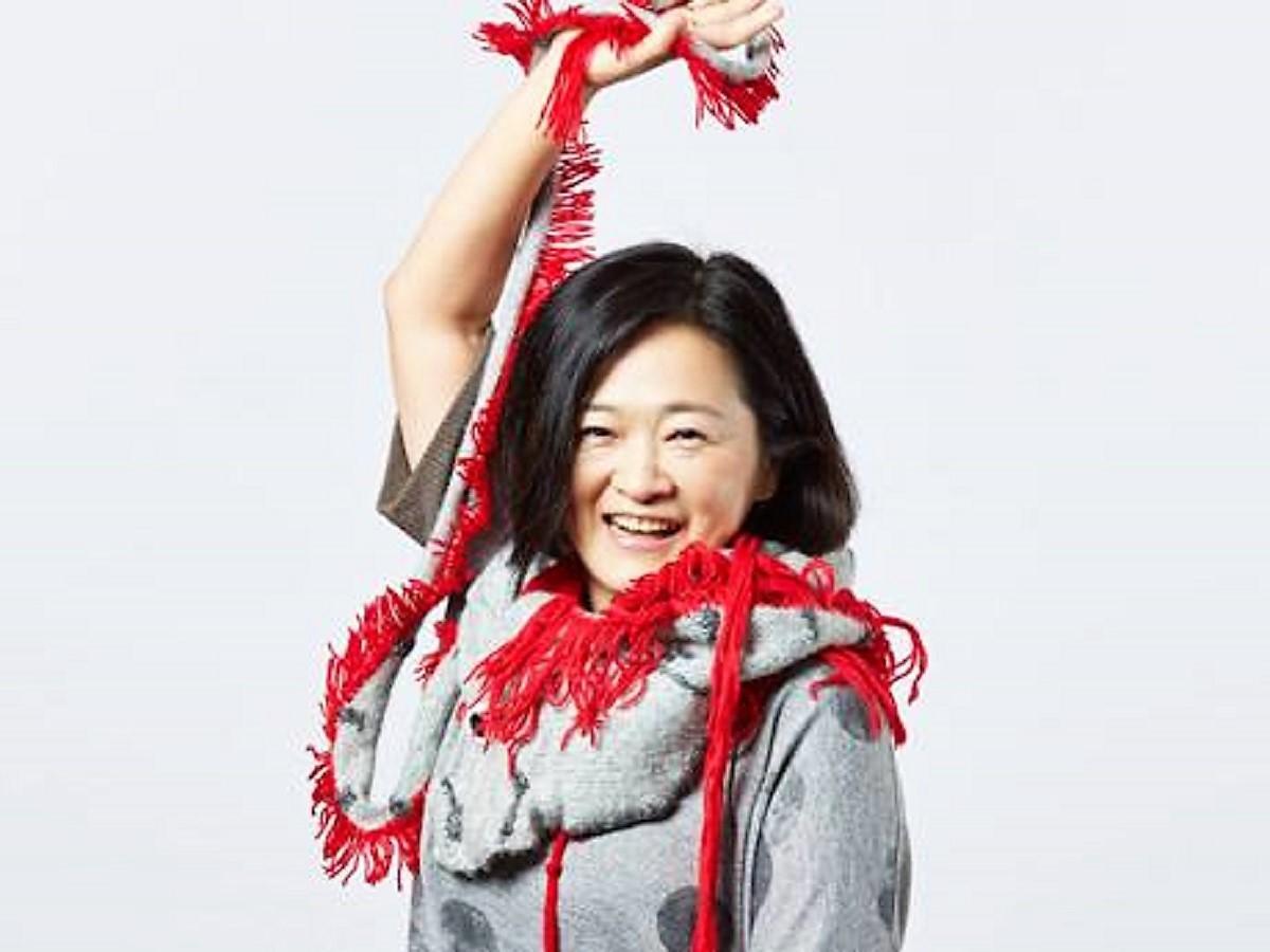 13日に講演するライター・工作家の乙幡啓子さん