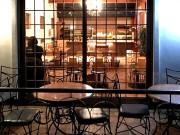 富山のパン店がビストロ営業開始 アルコールや和メニューなども