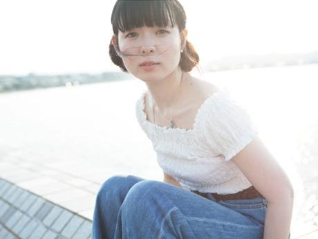 当日は弾き語りでライブを行う平賀さち枝さん
