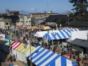 富山・入善で「ラーメンまつり」 お笑いライブやスイーツ祭も