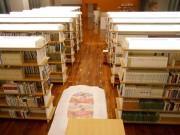 朝日町図書館で「BOOKS NIGHT」 絵本をイメージしたハーブティーも