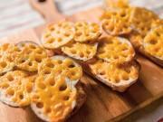 富山・田中町にパン新店 野菜を使ったパン提供