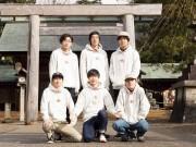 富山でDJイベント ゲストに高岡のラップバンド「ザ・おめでたズ」