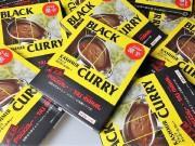 富山のインド料理店と石川のカレー店がコラボ 限定メニューをレトルトパックで