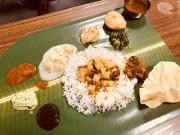 射水でマサラワーラー企画 南インド料理を「食べさせられ放題」