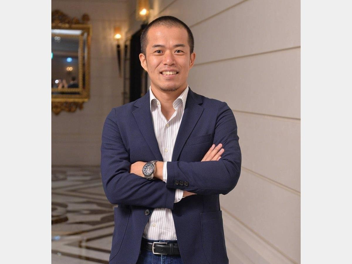 ZOZOTOWNコミュケーション室長の田端信太郎さん