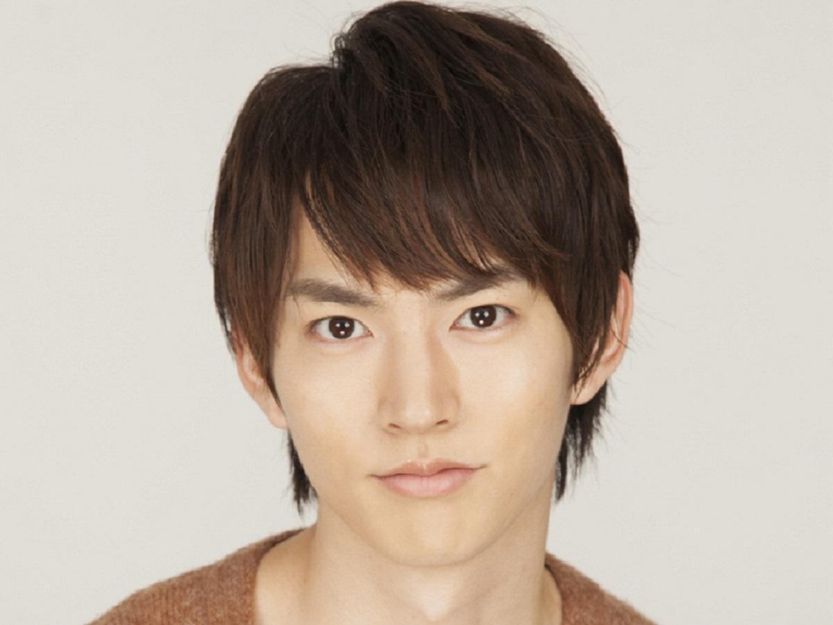 舞台「刀剣乱舞」に出演する俳優の和田雅成さん