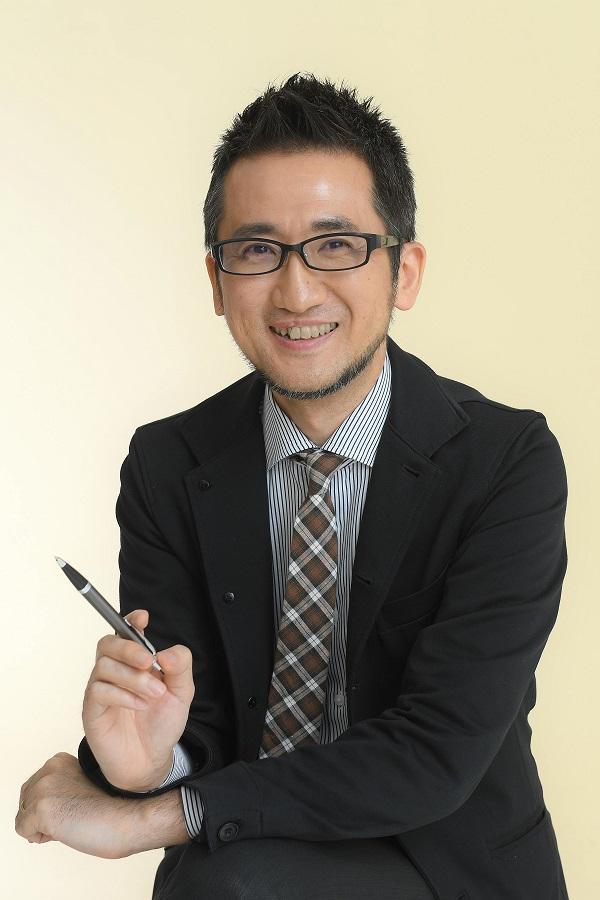 文章作成のスペシャリスト、山口拓朗さん