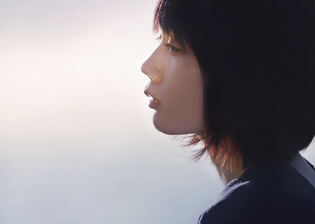 主演を務める松本穂香さん。