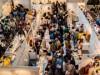 富山市民プラザで「富山アートマーケット2016」 県内外の人気作家106組が集結